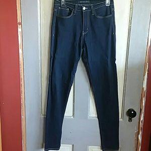 Flying Monkey Platinum Skinny Jeans